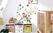 Kinderzimmer Kreativ Gestalten Ideen