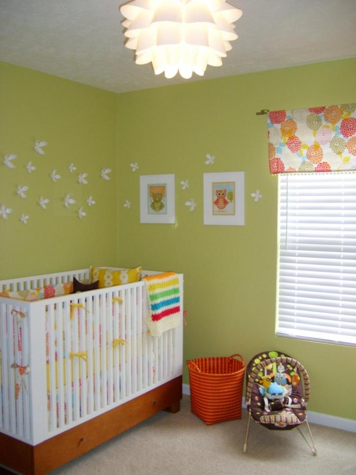 Kinderzimmer Streichen Ideen Charmant On Und Tipps Zur Farbenwahl 1