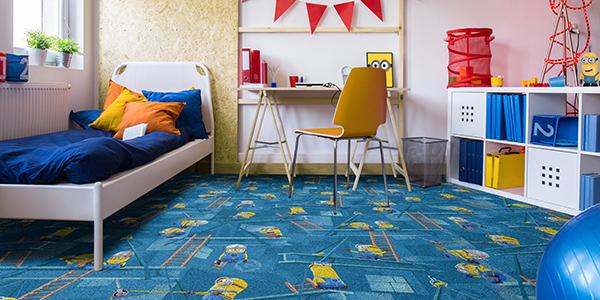 Kinderzimmer Teppichboden Einzigartig On Andere Für AW Associated Weavers 3