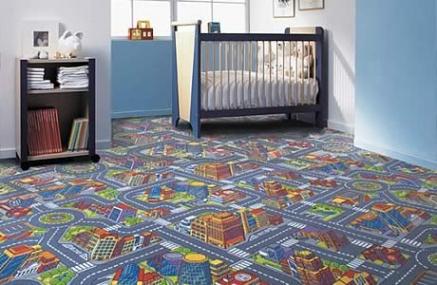 Kinderzimmer Teppichboden Imposing On Andere Und Amocasio Com 1