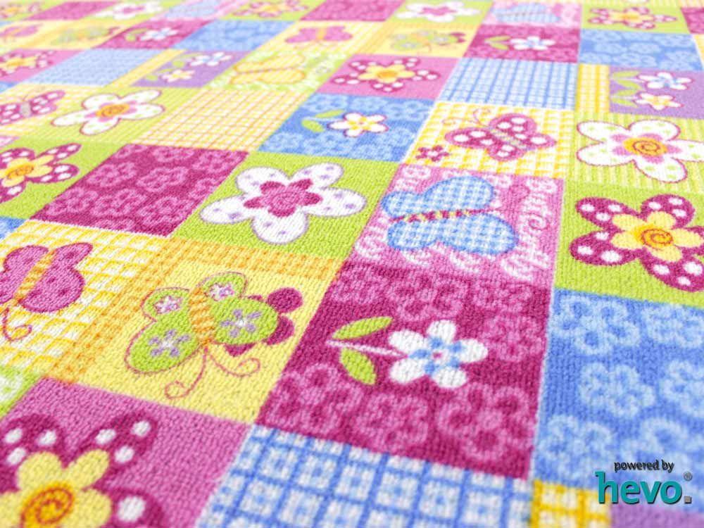 Kinderzimmer Teppichboden Interessant On Andere Und Patchwork Kindermotiv 400cm Breite 7