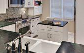 Kleine Küche Mit Kücheninsel