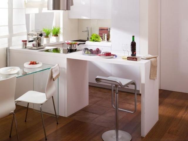 Kleine Küchen Ideen Bescheiden On Innerhalb Für Küche 25 Tolle Und Bilder 1
