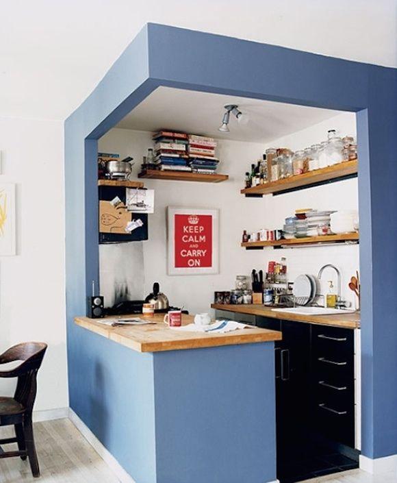 Kleine Küchen Ideen Charmant On In Bezug Auf 28 Best Für Eine Küche Images Pinterest Kitchen 8