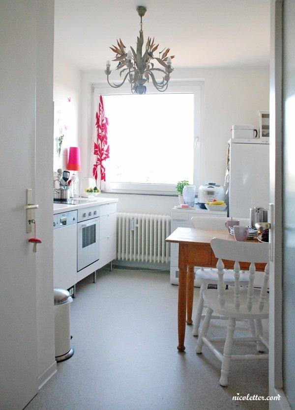 Kleine Küchen Ideen Großartig On In Für Die Raumgestaltung SoLebIch De 7