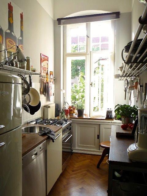 Kleine Küchen Ideen Herrlich On Innerhalb Für Die Raumgestaltung SoLebIch De 3