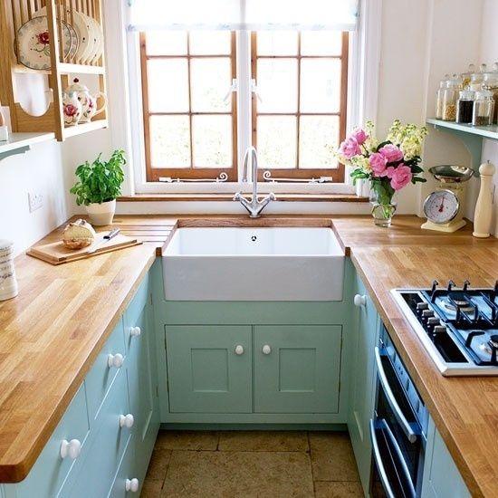 Kleine Küchen Ideen Wunderbar On Auf Die Besten 25 Küche Einrichten Pinterest 6