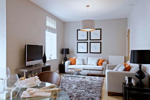 Kleines Wohnzimmer Einrichten Einzigartig On Auf Ideen Für Das Kleine 30 Inspirierende Bilder 2