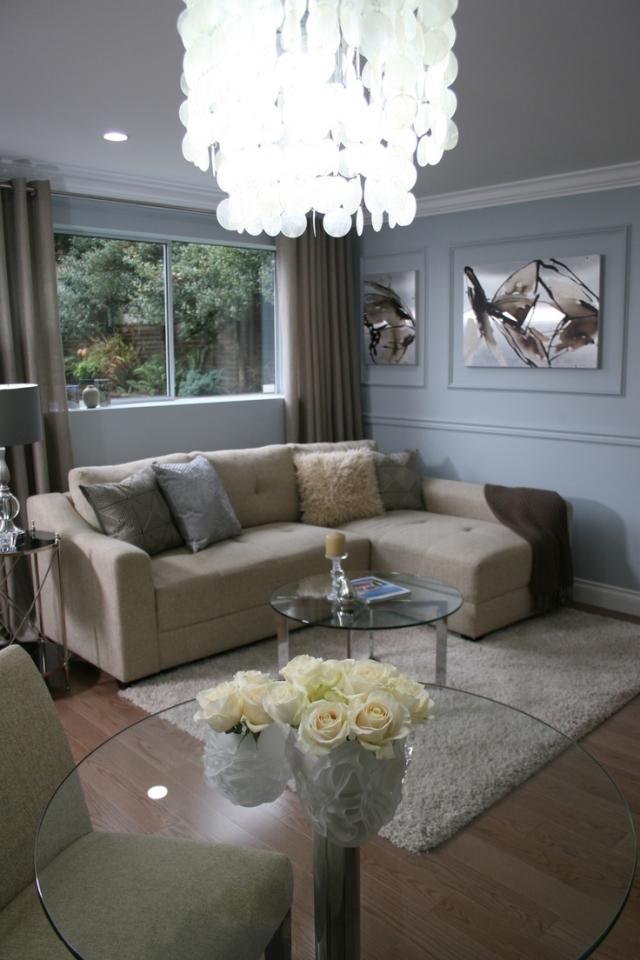 Kleines Wohnzimmer Einrichten Erstaunlich On Für Modern Tipps Und Beispiele 7