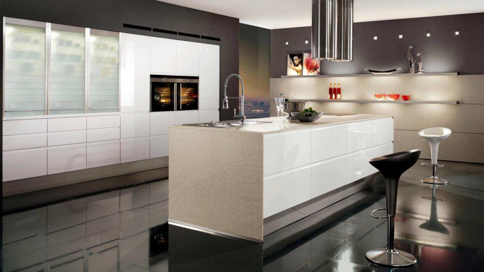 Kochinsel Modern Charmant On Und Uncategorized Kühles Kuche Mit 1