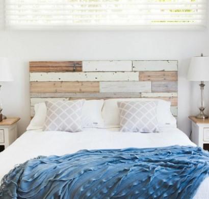 Kopfteil Bett Ideen Herrlich On Und 30 Erfinderische Bettkopfteil Für Ein Ausgefallenes Schlafzimmer 1