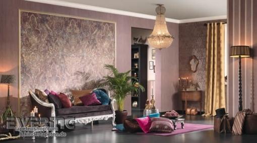 Kreativ On Andere Beabsichtigt Wohnzimmer Gestalten Tapeten Flashzoom In Bezug Auf 1
