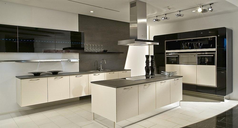 küche creme modern perfekt on in bezug auf mit l form