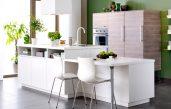 Küchen Kochinsel Ikea