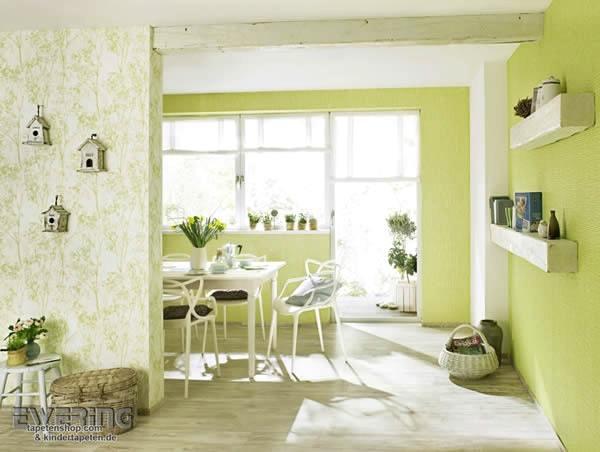 Küchen Tapeten Modern Stilvoll On Und Awesome Abwaschbare Tapete Küche Gallery House Design Ideas 5