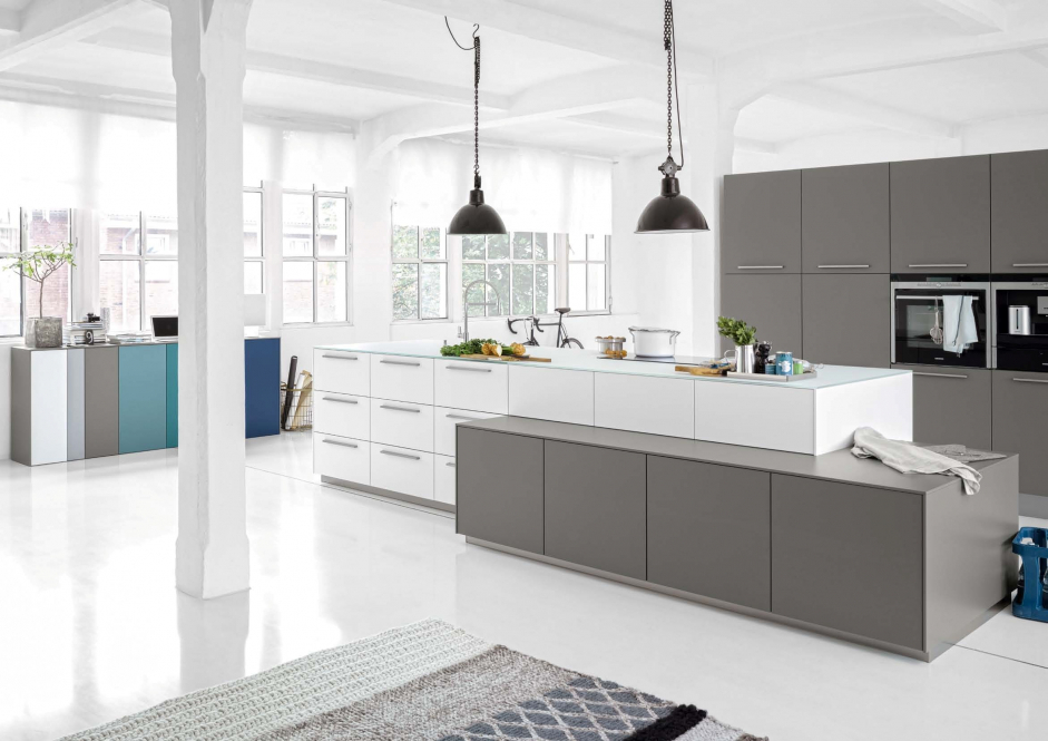 Küchenfarben 2015 Perfekt On Andere Für Kuche Küchen Farben Trend 4