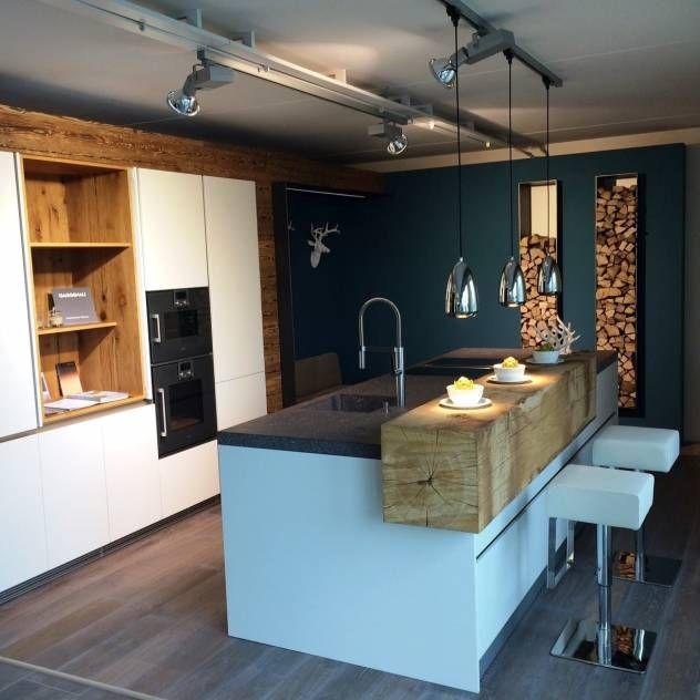 Küchenideen Exquisit On Ideen Innerhalb Ansicht Küche Die 25 Besten Küchen Auf Pinterest 3 1
