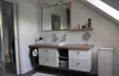 Landhaus Badezimmermöbel