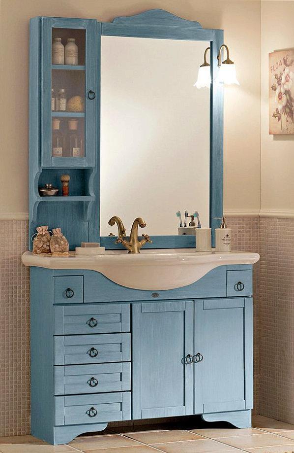 Landhaus Badezimmermöbel Einfach On Badezimmer Innerhalb Unglaublich Badmöbel Landhausstil Günstig Home Design Ideas 7