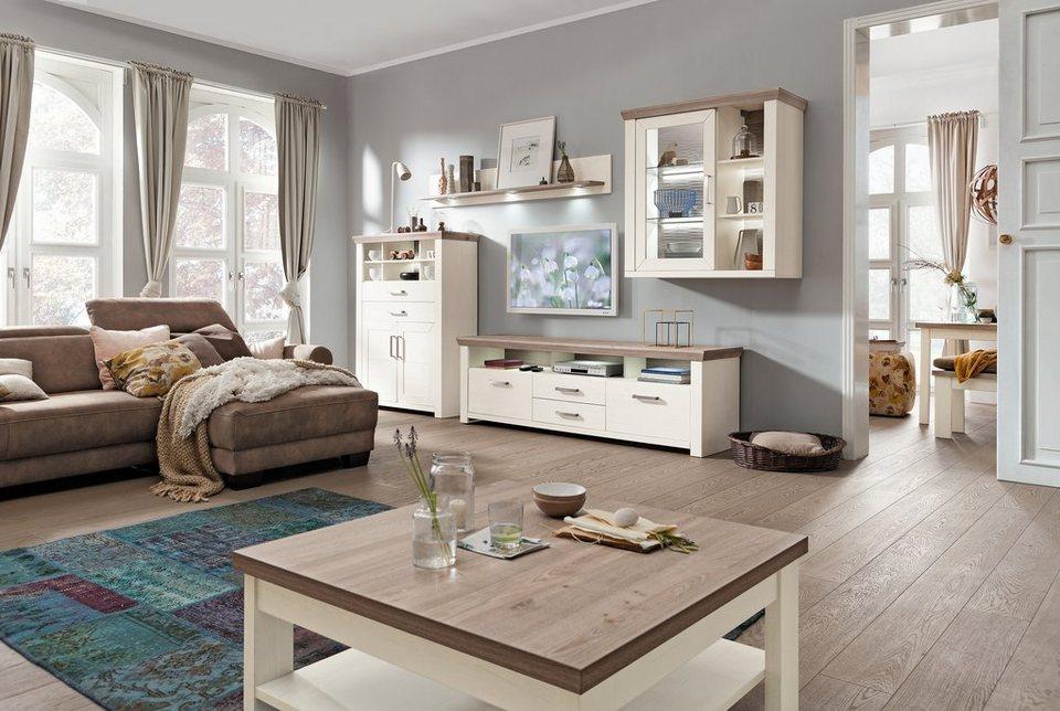 Landhausstil Wohnzimmer Glänzend On Und Modern Einfach Landhaus Wohndesign 7