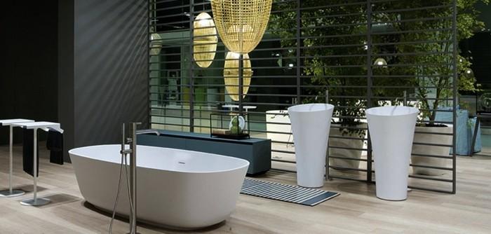 Luxus Badezimmer Nett On In Bezug Auf 40 Wunderschöne Ideen Archzine Net 5