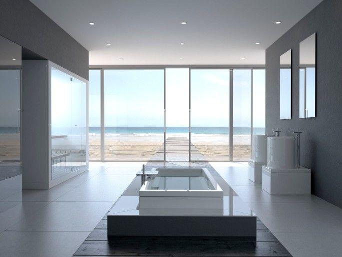 Luxus Badezimmer Wunderbar On Innerhalb 18 Besten 59 Moderne Designs Bilder Auf 8