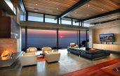 Luxus Design Wohnzimmer