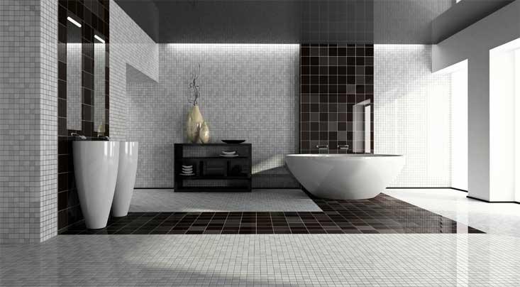 Luxus Moderne Fliesen Charmant On Modern In Für Badezimmer Tolle Designs Und Dekoration Mit 3