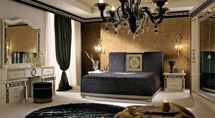 Luxus Schlafzimmer Rot Ausgezeichnet On Beabsichtigt Herrlich Einfach In Bezug Auf 8