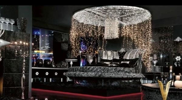 Luxus Schlafzimmer Rot Bemerkenswert On In Bezug Auf Mode 3 Amocasio Com