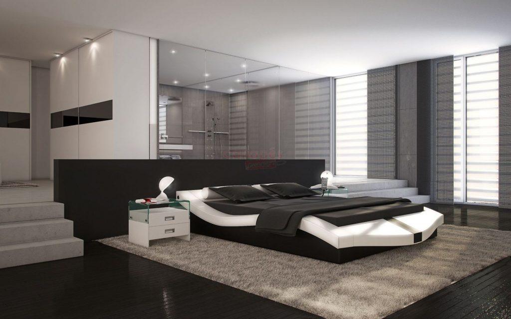 Luxus Schlafzimmer Rot Perfekt On Innerhalb Liebenswert Bilder 5