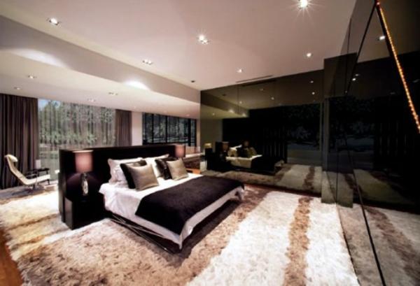 Luxus Schlafzimmer Wände Perfekt On Auf Cabiralan Com 5