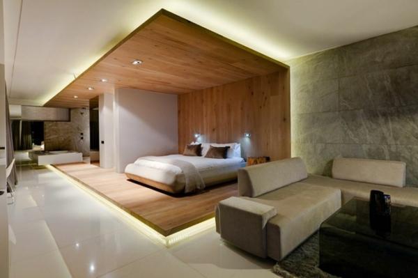 Luxus Schlafzimmer Wände Zeitgenössisch On Innerhalb 32 Ideen Zur Inspiration Archzine Net 8