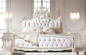 Luxus Schlafzimmer Weiss