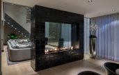 Luxus Wohnung Mit Kaminofen