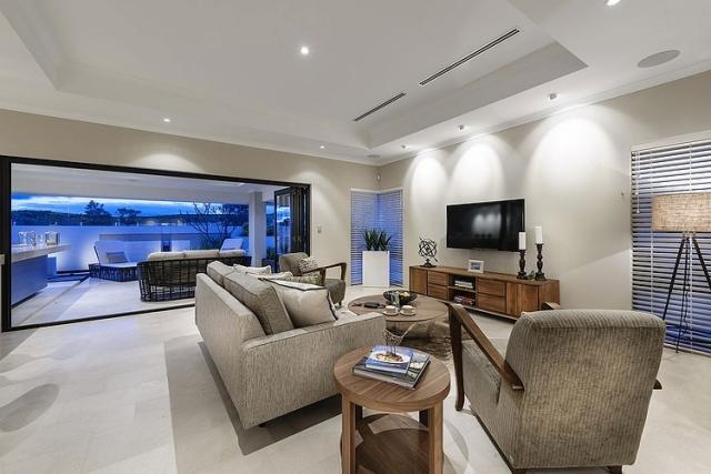 Luxus Wohnzimmer Bemerkenswert On überall 50 Design Inspirationen Aus Häusern 1