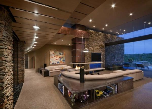 Luxus Wohnzimmer Exquisit On In Bezug Auf Modern Eigenschaften Finden Sie Ihre Wohnung 8