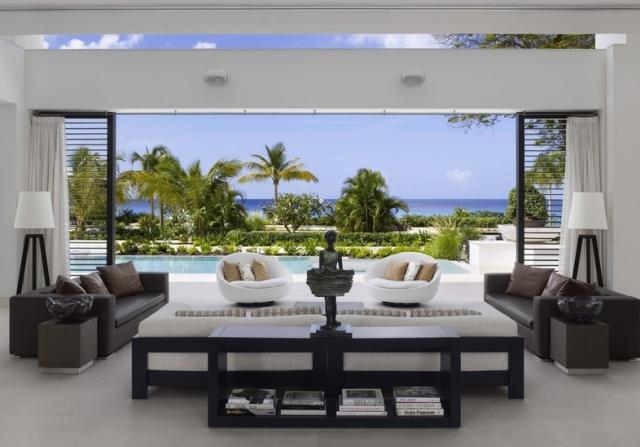 Luxus Wohnzimmer Frisch On Auf 50 Design Inspirationen Aus Häusern 7