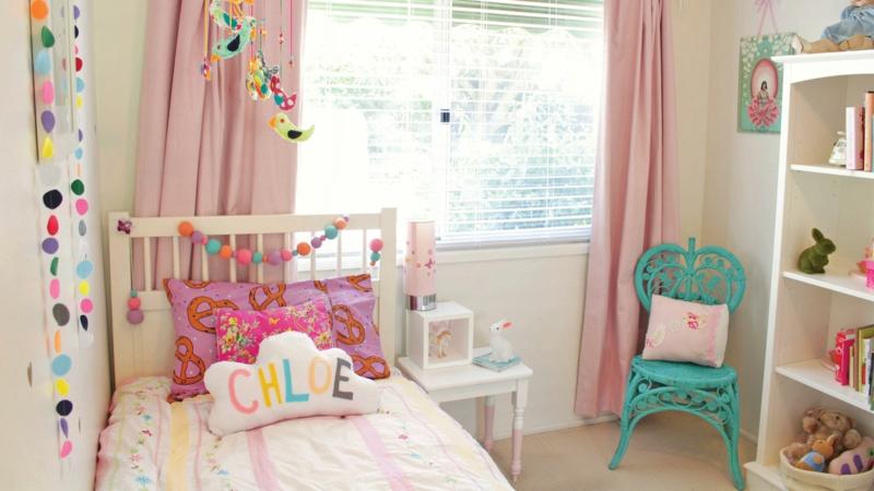 Mädchen Zeitgenössisch On Ideen Für Kinderzimmer Idee Amocasio Com 7