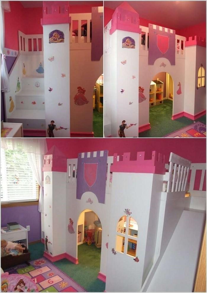 Mädchenzimmer Gestalten Einfach On Andere Mit Amlib Info 6