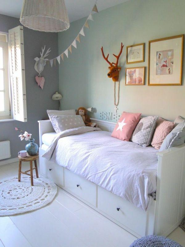 Mädchenzimmer Gestalten Exquisit On Andere Innerhalb Die Besten 25 Ideen Auf Pinterest 2