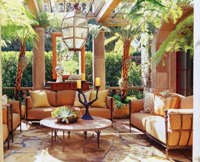 Mediterrane Perfekt On Ideen Beabsichtigt Terrasse Einrichten Möbel 8