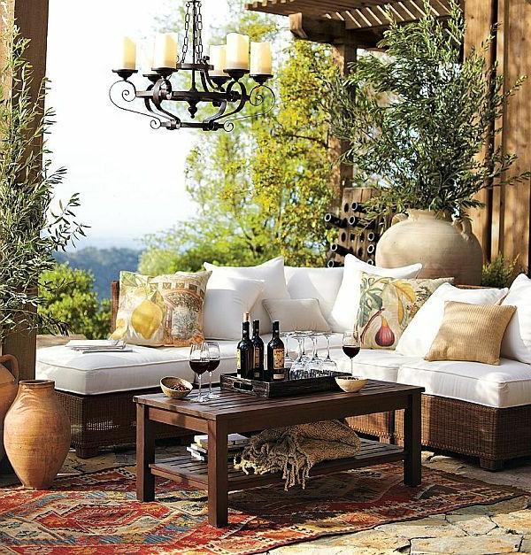 Mediterrane Stilvoll On Ideen Auf Fürs Zuhause Mediterran Wohnen 6