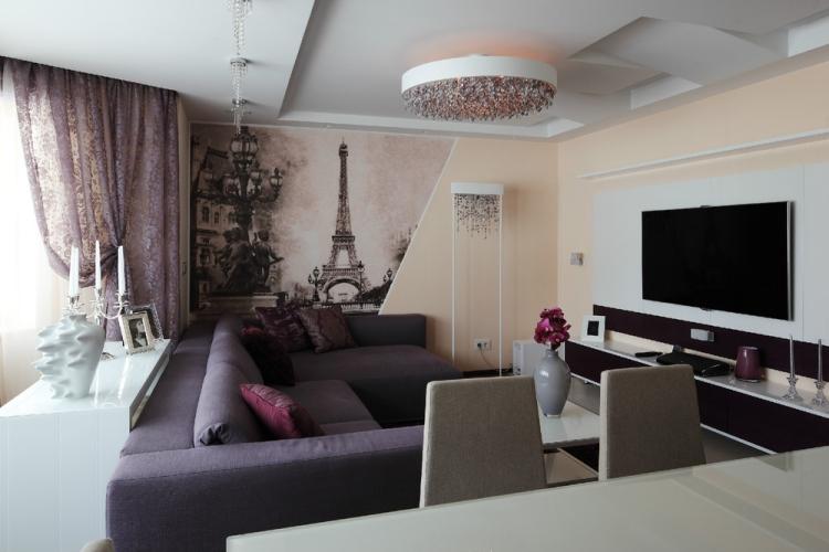 Modern On Wohnzimmer Mit Ideen Zur 29 Moderne Beispiele 1