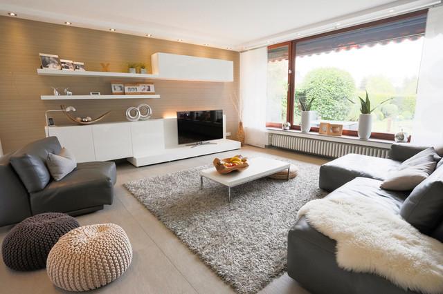 Modern Wohnzimmer Ausgezeichnet On Für Stunning Gemutlich Images Ghostwire Us 9