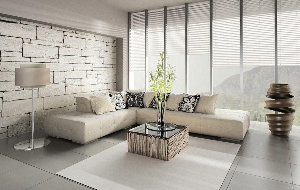 Modern Wohnzimmer Exquisit On überall Innenausstattung Farben Amazing 6