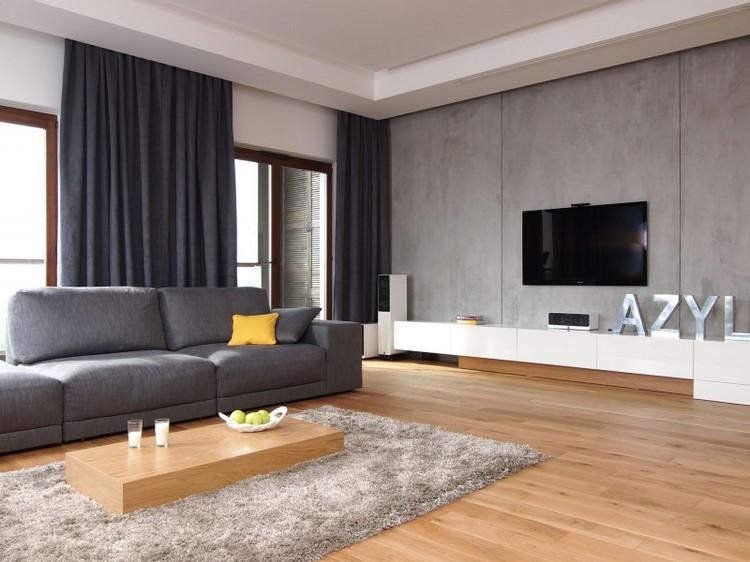 Modern Wohnzimmer Stilvoll On In Wohnen 105 Für Ihr 3
