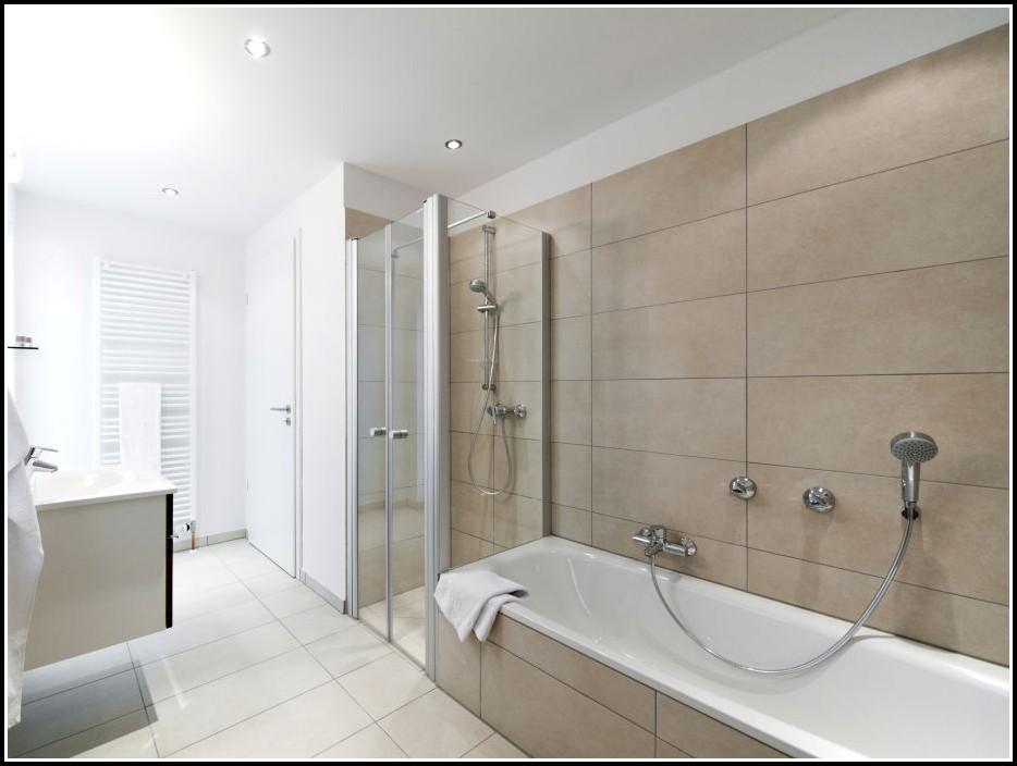 Moderne Badezimmer Mit Dusche Und 2 Nett On Für Wohndesign Erstaunlich Badewanne Ideen Lecker