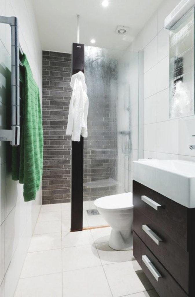 Moderne Badezimmer Mit Dusche Und 2 Wunderbar On In Bezug Auf Typ Und2 Schnipsel 1