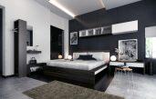 Moderne Schlafzimmermöbel